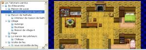 maison de lucas